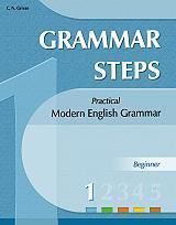 GRAMMAR STEPS 1 BEGINNER