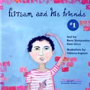 FLITSAM AND HIS FRIENDS 1