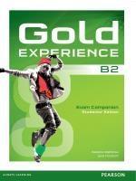 GOLD EXPERIENCE B2 COMPANION