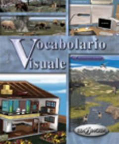 VOCABULARIO VISUALE