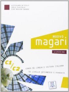 NUOVO MAGARI C1-C2 STUDENTE