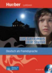 DAS GEHEIMNIS DER STATUE   CD
