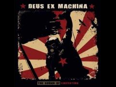 DEUS EX MACHINA / THE SOUND OF LIBERATION - LP 180gr