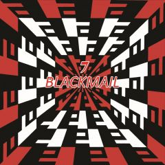 BLACKMAIL / SEVEN - LP 180gr