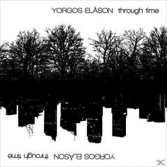YORGOS ELASON / THROUGH TIME - CD