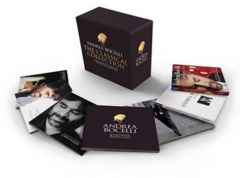 ANDREA BOCELLI / THE CLASSICAL COLLECTION - 7CD