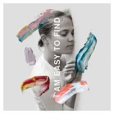 THE NATIONAL / I AM EASY TO FIND - CD