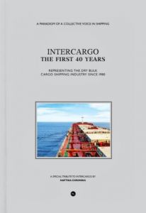INTERCARGO THE FIRST 40 YEARS