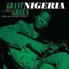 GRANT GREEN / NIGERIA - LP 180gr  (BLUE NOTE TONE POET SERIES)