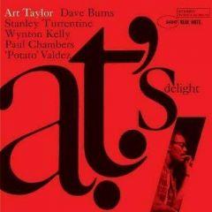 ART TAYLOR / ATS DELIGHT - LP 180gr