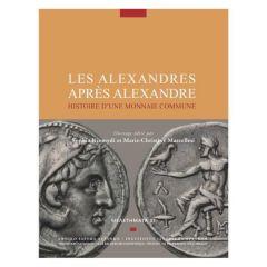 LES ALEXANDRES APRES ALEXANDRE ΜΕΛΕΤΗΜΑΤΑ 81