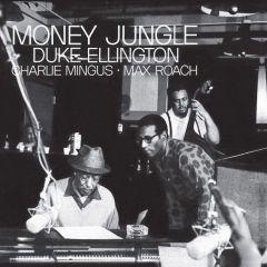 DUKE ELLINGTON / MONEY JUNGLE - LP  (BLUE NOTE TONE POET SERIES)