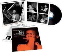 LEE MORGAN / THE COOKER - LP 180gr  (BLUE NOTE TONE POET SERIES)