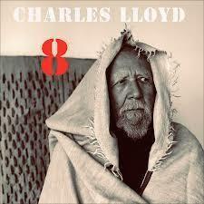 CHARLES LLOYD / 8 KINDRED SPIRITS - 2LP 180gr   DVD