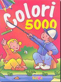 COLORI 5000