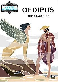 OEDIPUS (THE TRAGEDIES)