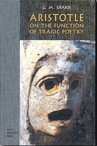 ARISTOTLE ON THE FUNCTION OF TRAGIC POETRY