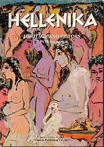 HELLENIKA HERITAGE AND HISTORY