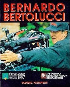 BERNARDO BERTOLUCCI