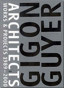 ARCHITECTS WORKS AND PROJECTS 1989-2000