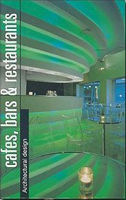 CAFES BARS AND RESTAURANTS