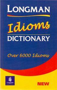 LONGMAN IDIOMS DICTIONARY N/E