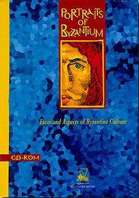 PORTRAITS OF BYZANTIUM