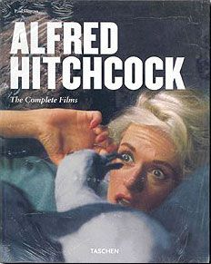 25 YEARS ALFRED HITCHCOCK