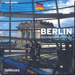 BERLIN ARCHITECTURE AND DESIGN