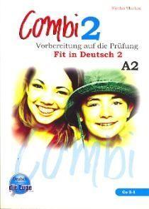 COMBI 2 FIT IN DEUTSCH 2 A2