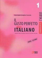 IL  GUSTO PERFETTO DEL'ITALIANO CHIAVI 1