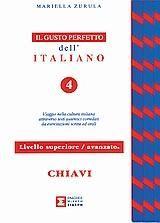 IL GUSTO PERFETTO DELL'ITALIANO CHIAVI 4
