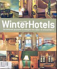 GOLDEN LIST WINTER HOTELS 2007