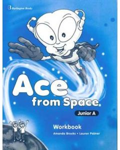 ACE FROM SPACE JUNIOR A WB