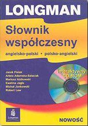 SLOWNIK WSPOLCZESNY AGIELSKO POLSKI POLSKO ANGIELSKI