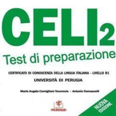 CELI 2 ( CD)