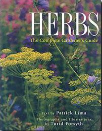 HERBS THE COMPLETE GARDNER'S GUIDE