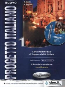 PROGETTO ITALIANO 1 NUOVO ( CD-ROM)