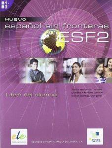 ESPANOL SIN FRONTERAS 2 N/E 2006