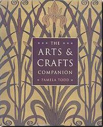 ARTS & CRAFTS COMPANION