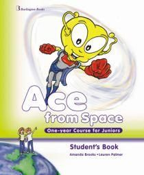 ACE FROM SPACE ONE YEAR STUDENTS