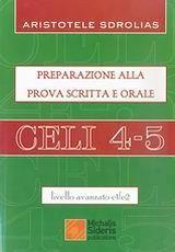 CELI 4-5 LIVELO AVANZATO C1/C2
