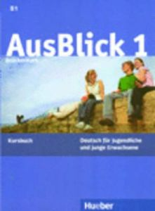 AUSBLICK 1 BRUCKENKURS KURSBUCH