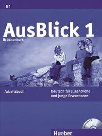 AUSBLICK 1 BRUCKENKURS ARBEITSBUCH
