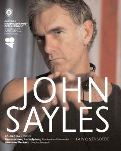 JOHN SAYLES (ΔΙΓΛΩΣΣΟ)