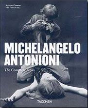 MICHELANGELO ANTONIONI THE COMPLETE FILMS