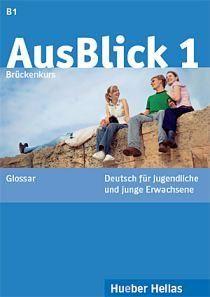 AUSBLICK 1 BRUCKENKURS GLOSSAR
