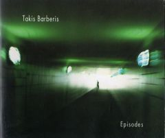 BARBERIS TAKIS / EPISODES- CD