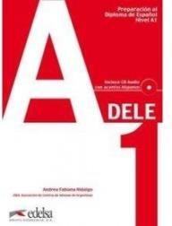 DELE A1 ( CD)   ΕΛΛΗΝΙΚΟ ΛΕΞΙΛΟΓΙΟ