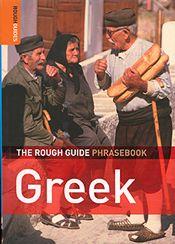 THE ROUGH GUIDE GREEK PHRASEBOOK